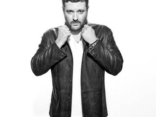 Chris Young announces UK Tour!