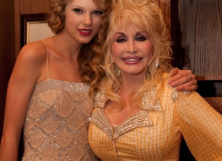 Lockdown Latest: Taylor Swift and Dolly Parton lead the way in donating to find a cure for coronavir
