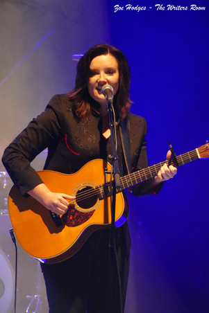 Brandy Clark delivers a masterclass in lyric writing in new album, Your Life Is A Record!