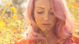 Ashley Monroe talks about the new direction she's taking her music in!