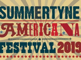 The ones to watch at SummerTyne Americana!