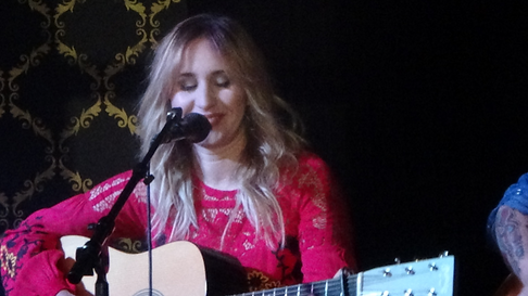 Interview with hit songwriter Jessi Alexander! | Songwriting Online