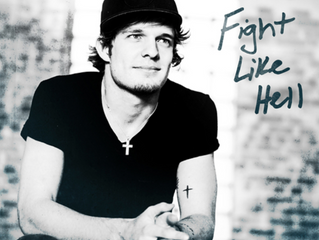 Tucker Beathard – Fight Like Hell EP Review!