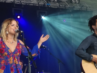 Interview with The Shires!