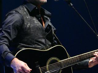 Charles Esten kicks off UK tour at The Bridgewater Hall!