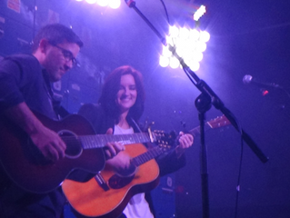 Gig Review: Brandy Clark in Manchester