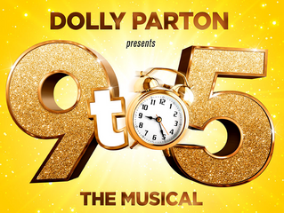 Dolly Parton's 9 to 5 The Musical comes to the West End!