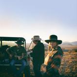 Interview: Miranda Lambert, Jon Randall and Jack Ingram - The Marfa Tapes!