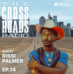 Apple Music Country: Rissi Palmer joins Willie Jones!