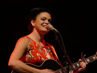 Interview with Angaleena Presley!