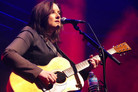 Brandy Clark talks to us about new music and who she's been writing with ahead of her show at Co