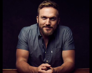 Logan Mize discusses his influences and writing with Chris Stapleton!