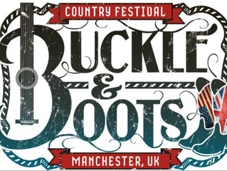 Buckle and Boots team up with Tamworth Music Festival in Australia for a unique opportunity!