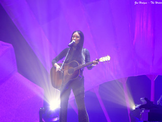 Kacey Musgraves dazzles audiences on the Oh What A World Tour!