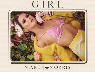 Maren Morris talks about her upcoming UK tour and her favourite co-writers!