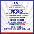 C2C Line up announcement: The highs and lows but are we just being spoilt brats?