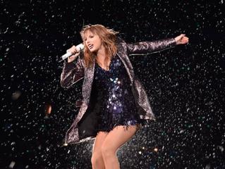 Top Twenty Taylor Swift Tour Tricks!