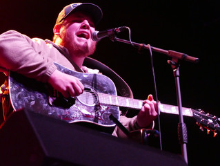 CMA Songwriters Series kicks country weekend off in style!