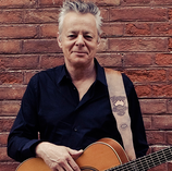 Tommy Emmanuel discusses his new album Tommysongs!
