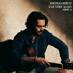 Thomas Rhett releases title track and video for upcoming album 'Country Again: Side A'