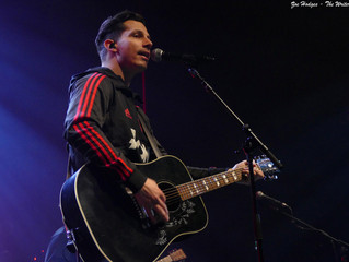 Devin Dawson's success overseas!