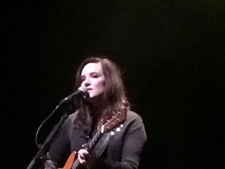 Brandy Clark and Cross Atlantic in Manchester (mini review)