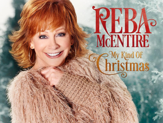 Reba McEntire's My Kind Of Christmas