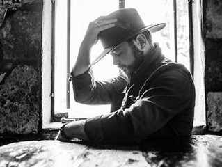 Wade Bowen talks to us about his upcoming UK tour!