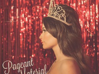 Review of Kacey Musgraves Sophomore album Pageant Material!