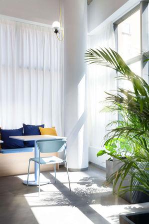 cache atelier-interior design-coffee hou