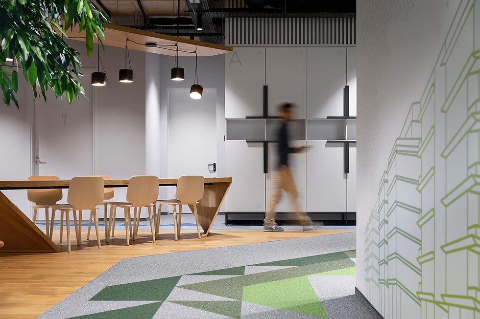 cache atelier-interior design-office-Gar