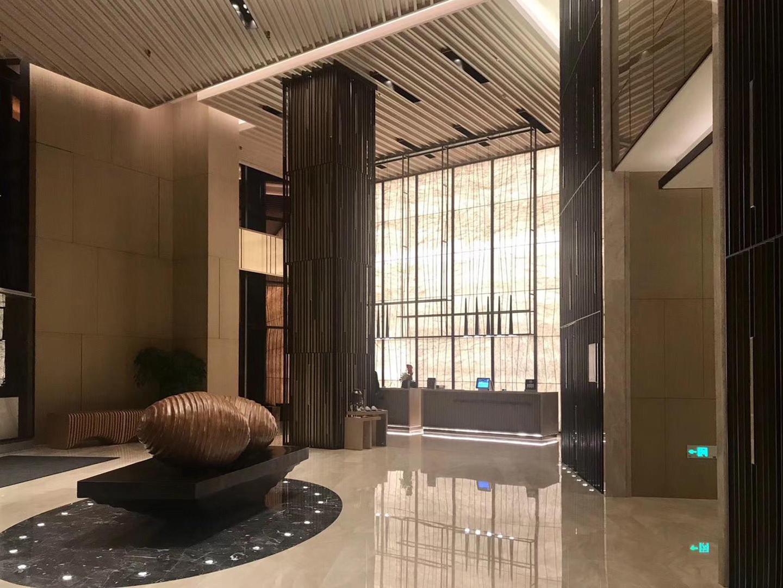 Tai Zhou Courtyard Marriott