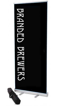 BB black popup-banner