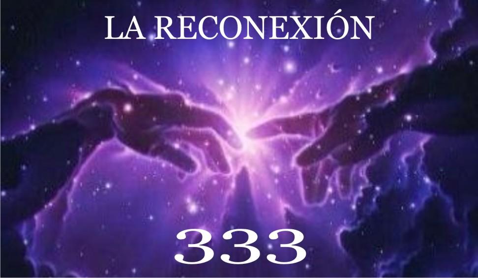 La reconecion 333 sanacion reconectiva buenos aires