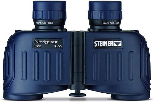 Steiner Navigator Pro 7x30 Marine boating yachting binocular