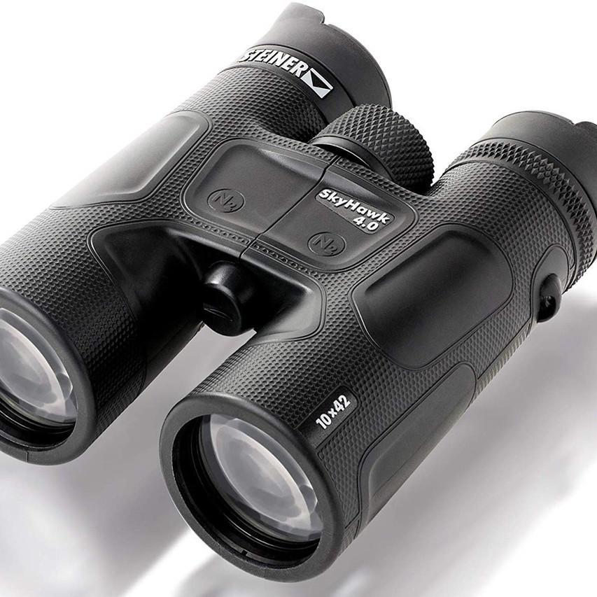 Steiner Skyhawk 4.0 Binoculars