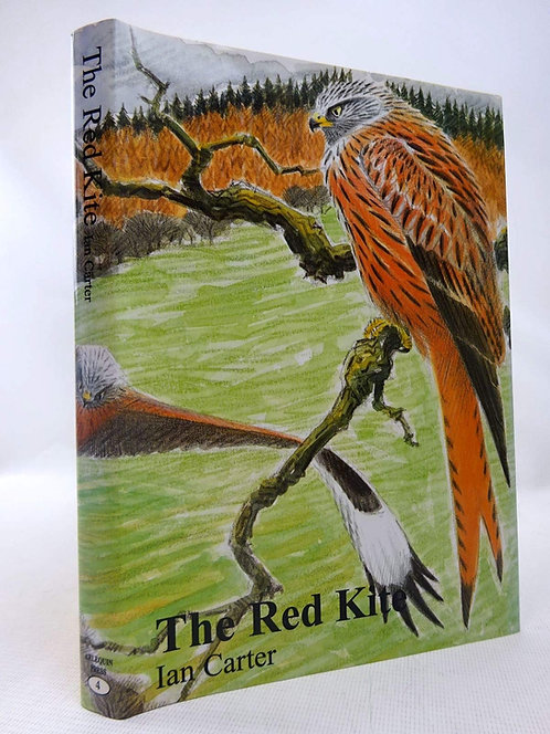 The Red Kite by Ian Carter