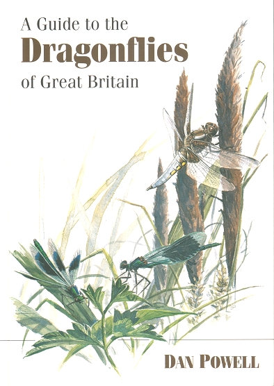 A Guide to the Dragonflies of Great Britain