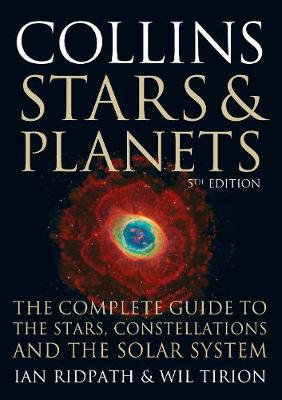 Collins Stars & Planets 5th Edition Ian Ridpath & Wil Tirion