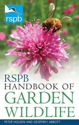 RSPB guide to garden wildlife
