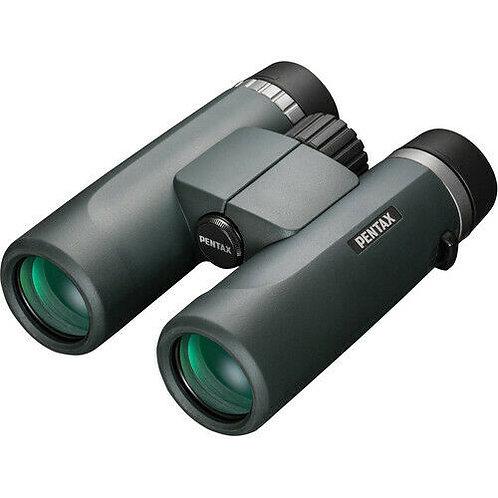 Pentax compact binoculars