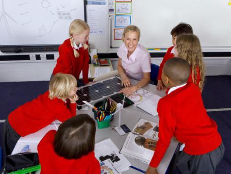 Solar Energy for Education