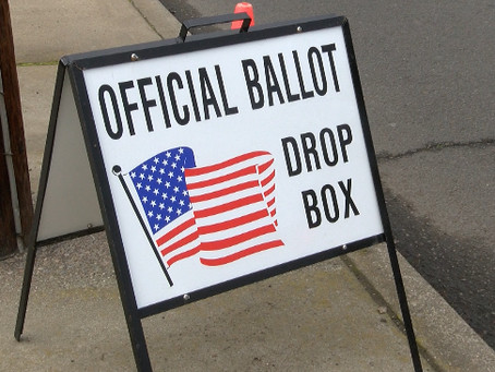 Find your ballot drop box in St. Clair County