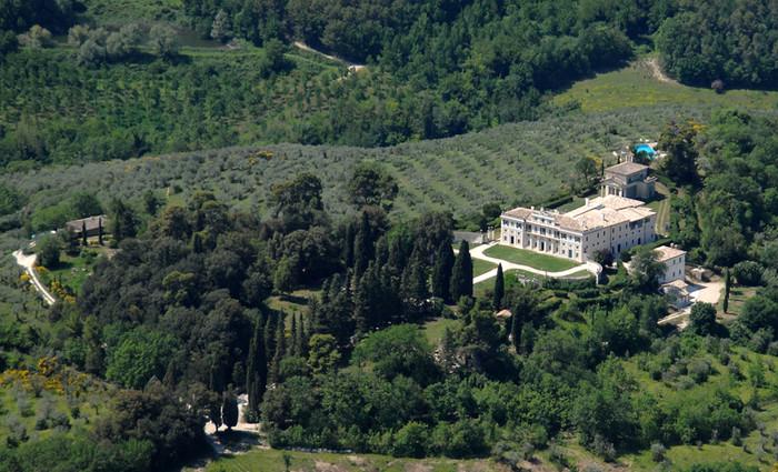 חתונה באיטליה, עוד חלום שהתגשם