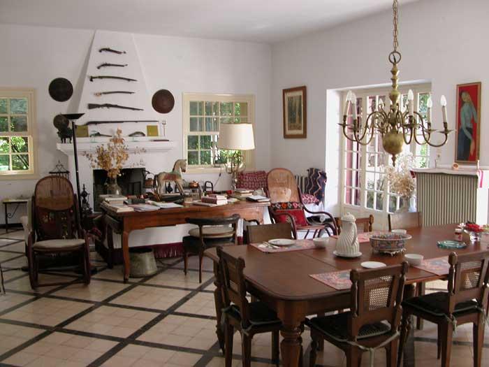 White_House_living_room