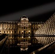 """""""Le Louvre"""""""
