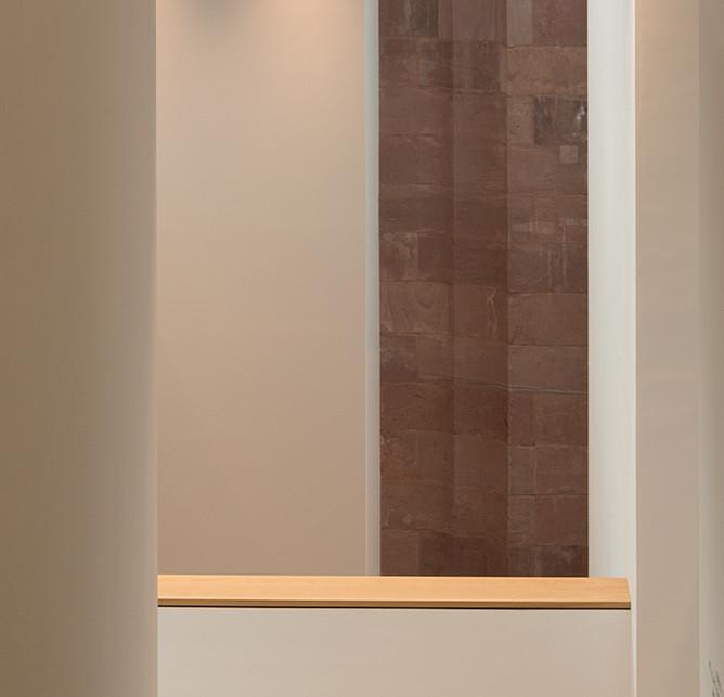 Geometric beauty, Kunsthalle