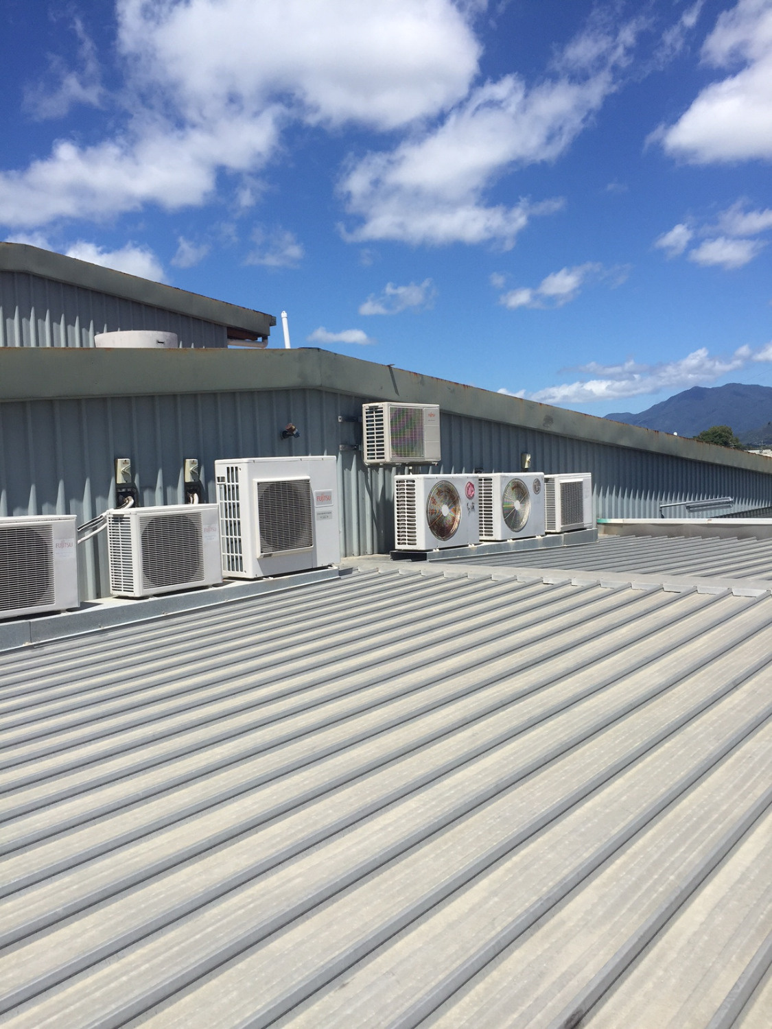 Cold Front Cairns Air Conditioning