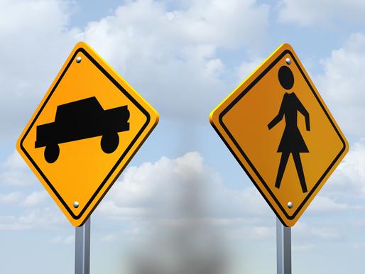 Empresa não é responsabilizada por acidente de nutricionista em estrada.