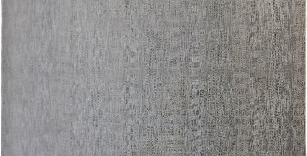 TAPETE 1 - MODERNO - Grass Silver 4,10x3,05 lacre 68431